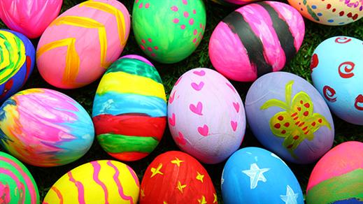Bild för Glad påsk, men vad är det vi firar?, 2020-04-01, Historiska museet