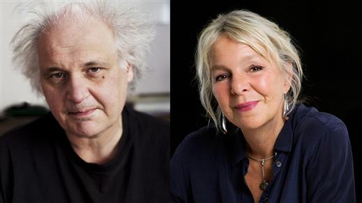 Bild för Elises salong - med Göran Greider, 2019-11-10, Oktoberteatern