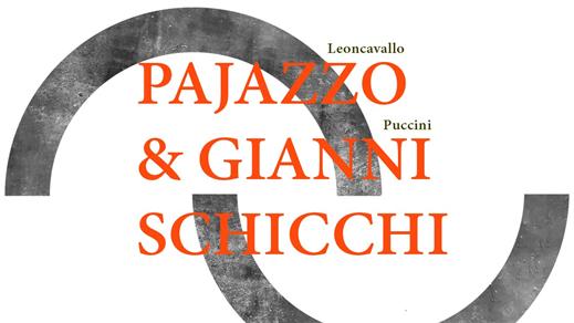 Bild för Pajazzo & Gianni Schicchi, 2021-09-29, Wermland Opera Stora Scen