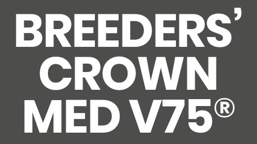 Bild för Breeders Crown med V75® på Kongressen, 2019-10-27, Solvalla