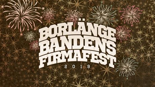 Bild för Borlängebandens Firmafest 27/12 2019, 2019-12-27, Galaxen