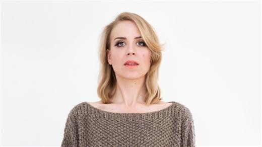 Bild för Konsert: Frida Hyvönen, 2021-01-21, Hörsalen