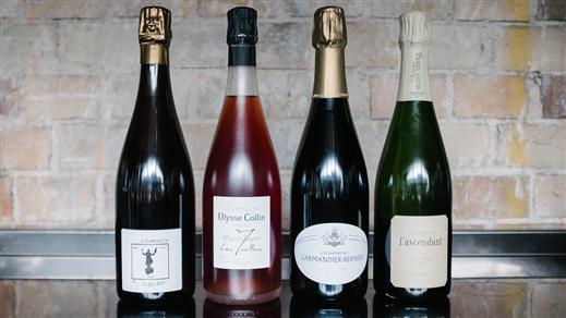 Bild för Odlarchampagne – upptäck skillnaden!, 2019-01-17, Wine Mechanics
