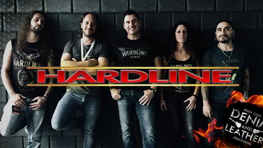 Bild för Hardline - Denim and Leather, 2018-12-01, Fabriken