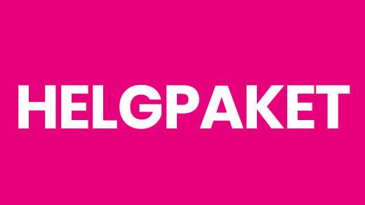 Bild för HELGPAKET, 2020-05-29, Solvalla