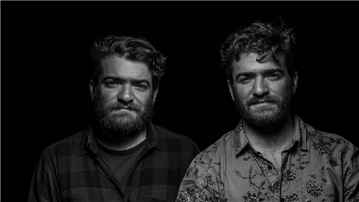 Bild för Brother Brothers (US), 2019-04-03, Folk Å Rock