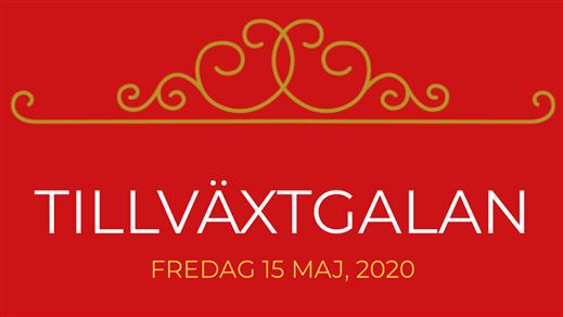 Bild för Tillväxtgalan Östhammar, 2020-05-15, Strandhotellet, Öregrund