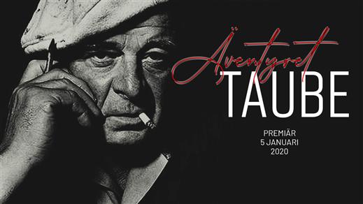 Bild för ÄVENTYRET TAUBE 25/1 15:00, 2020-01-25, Hebeteatern, Folkets Hus Kulturhuset