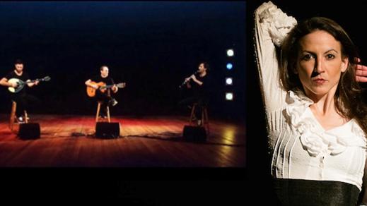 Bild för 180408 Sofia Castro & Boreal, 2018-04-08, Stallet - Världens Musik