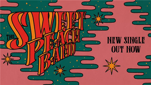 Bild för The Sweet Peach Band, 2021-08-28, Bomber Bar Motala