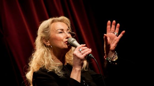 Bild för Elisabeth Melander Jazzappear, 2019-04-10, Metropol