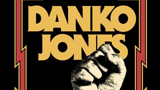 Bild för DANKO JONES, 2021-10-29, Huskvarna Folkets Park
