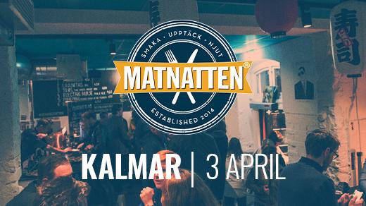 Bild för Matnatten Kalmar, 2020-04-03, Best Western Plus Kalmarsund Hotel