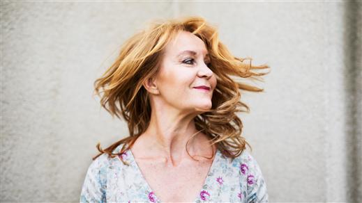 Bild för Om att våga flyga - av och med Maria Lundqvist, 2020-03-18, Draken (M)