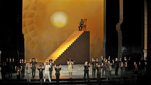 Bild för Aggripina – The Met Live HD, 2020-02-29, Kulturhuset i Svalöv