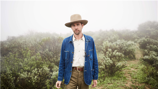 Bild för Willie Watson (US), 2019-11-11, Folk Å Rock