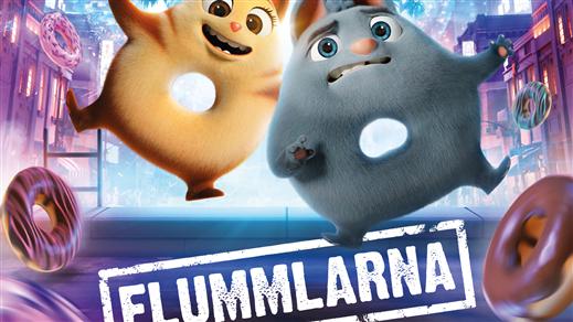 Bild för Matiné - Flummlarna (Sv. tal), 2021-10-09, Ersboda Folkets Hus