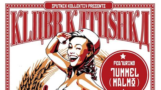 Bild för Klubb Katushka!, 2016-11-05, Norrlands nation
