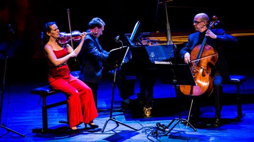 Bild för Change Music Festival - Invigningskonsert, 2019-08-15, Kungsbacka Teater