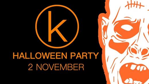 Bild för KLIMAX Halloween Party, 2019-11-02, Quality Hotel Sundsvall