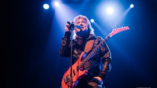Bild för Janne Schaffer Music Story, 2018-08-17, Warfsholm