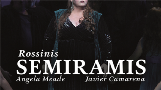 Bild för Operasupé med Lars Walldov Semiramis, 2018-03-10, Kulturhuset i Svalöv