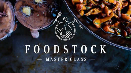 Bild för Foodstock Master Class, 2020-05-07, A House Stockholm
