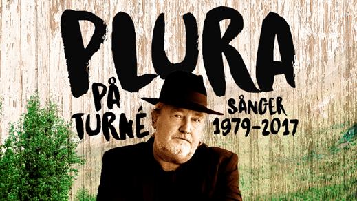 Bild för Plura i Karlstad - Sånger 1979-2017, 2017-02-28, Nöjesfabriken