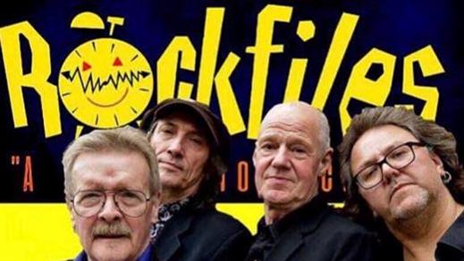 """Bild för Billy Bremner´s Rockfiles """"A Tribute To Rockpile"""", 2020-07-11, Säterdalens Folkpark"""