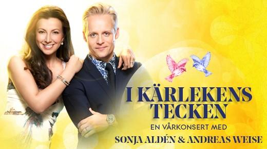 Bild för I kärlekens tecken - S:t Olai Kyrka, 2018-04-20, Turné