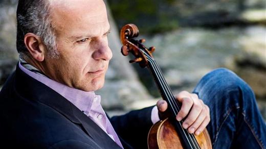 Bild för Aurora Chamber Orchestra  i Lidköping, 2019-06-28, Missionskyrkan i Lidköping