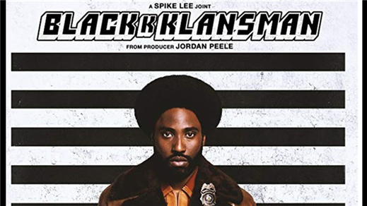 Bild för BlacKkKlansman, 2018-09-18, Järpenbion