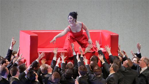 Bild för La Traviata, 2017-03-11, ROYAL-biografen