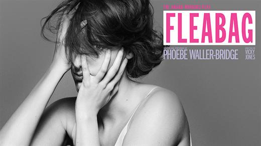 Bild för Live på bio - Fleabag, 2020-03-27, Ersboda Folkets Hus