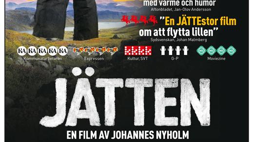 Bild för Jätten (Sv. txt), 2016-12-06, Emmboda Folkets Hus