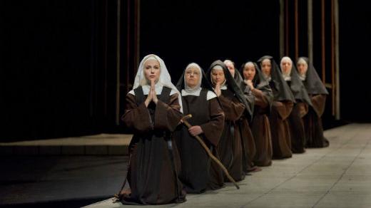 Bild för Karmelitsystrarna, 2019-05-11, Jönköpings Teater