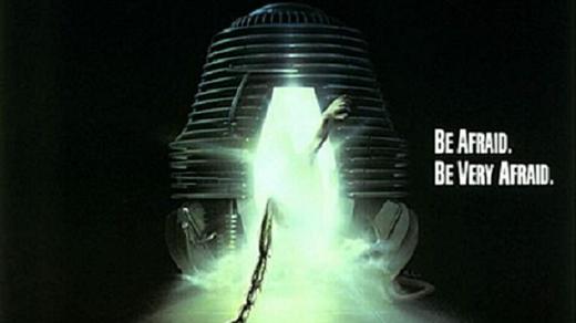Bild för The Fly (1986), 2018-04-23, Draken