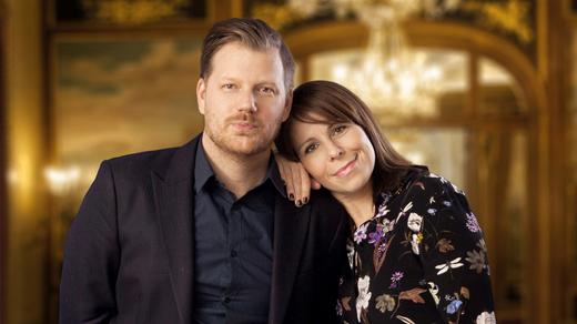 Bild för Bohuslän Big Band, 2019-10-24, Jönköpings Teater