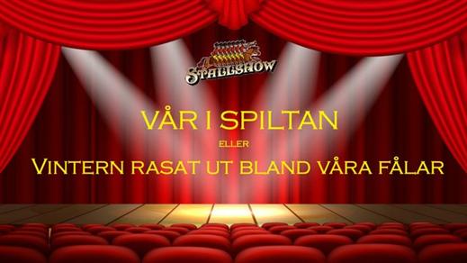 Bild för VÅR I SPILTAN, 2021-04-12, Intiman