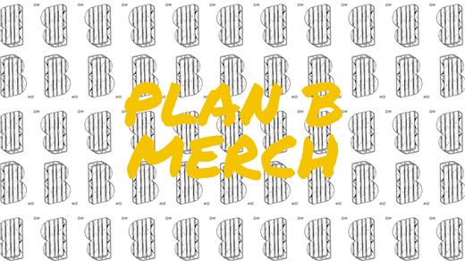 Bild för Plan B Merch, 2020-03-27, Plan B - Malmö