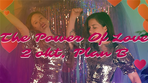 Bild för THE POWER OF LOVE+ MODERN LOVE, 2021-10-02, Plan B - Malmö