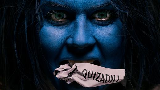 Bild för Quizadillas levande filmquiz - tema dokusåpor, 2019-05-31, Auktionsverket Kulturarena