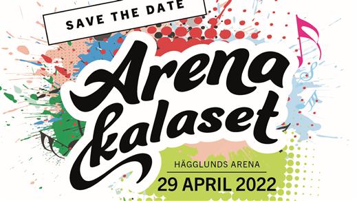 Bild för ArenaKalaset Örnsköldsvik 2022, 2022-04-29, Hägglunds Arena