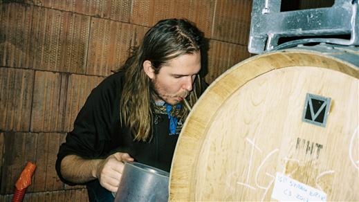 Bild för Syrah från norra Rhône, 2019-03-06, Wine Mechanics