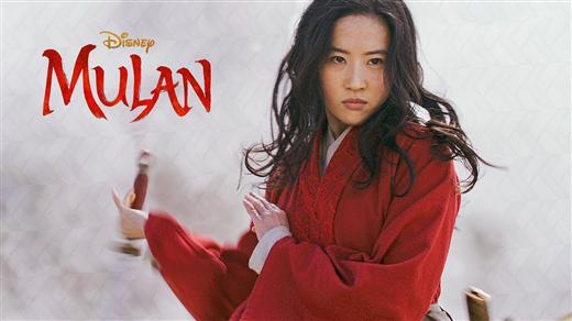 Bild för Mulan (Eng. tal) (Sv text), 2020-03-27, Essegården