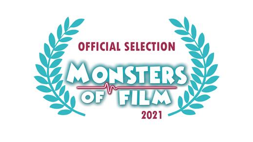 Bild för Official Short Film Selection 2021, 2021-10-02, Zita Folkets Bio, Stockholm