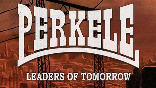 Bild för Perkele + Support: Upploppet, 2019-02-09, Sticky Fingers
