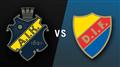 AIK - Djurgården