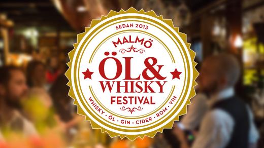 Bild för Malmö Öl & Whiskyfestival 2020, 2020-03-13, Malmö Mässan