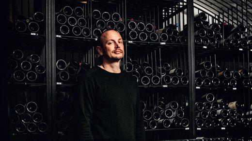 Bild för Hållkäftenlunch #29 - Italiens charm med Petter, 2021-11-12, Wine Mechanics